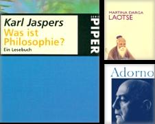 Philosophie erstellt von Arnshaugkverlag