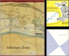 Allgemein Sammlung erstellt von Antiquariat Ralf Rindle