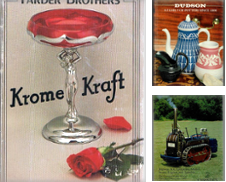Antiques Curated by Lazy Letters Books