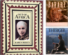 Africana Curated by BOOK COLLECTOR