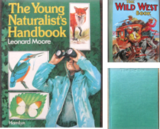 Books Sammlung erstellt von Vintagestan Books