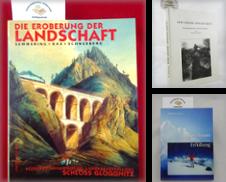 Alpenverein Sammlung erstellt von Chiemgauer Internet Antiquariat