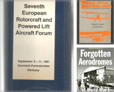 Aviation Curated by Peter White Books