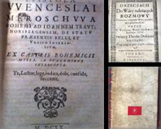 Alte Drucke Sammlung erstellt von Antiquariat  J.J. Heckenhauer e.K., ILAB