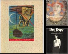 Achternbusch Sammlung erstellt von Antiquariat Appel - Wessling