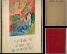 Anthroposophie Sammlung erstellt von Antiquariat Reinsch