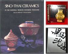 Asia Arts Curated by Inno Dubelaar Books