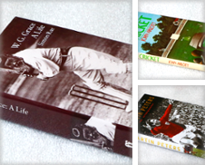 Cricket & Football Curated by NF Books
