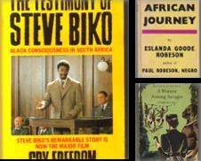 African Interest Sammlung erstellt von Marion Pitman Books