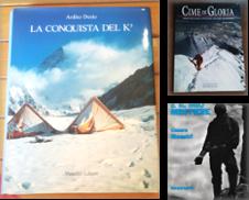 Alpinismo Curated by librisaggi