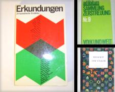 Anthologien, Sammlungen Sammlung erstellt von Ruppiner Lesezeichen