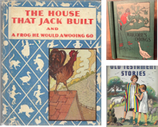 Classic Children's Books Curated by GLENN DAVID BOOKS