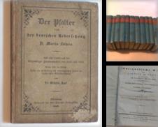 Alt & Neu Sammlung erstellt von Büchergarage