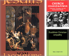 Christianity Curated by Theologia Books