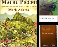 Archaeology Proposé par Brentwood Books