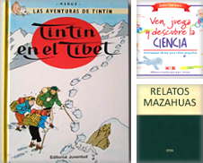 Children's Curated by Casa del Libro A Specialty Bookstore