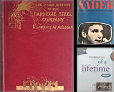 Corporate & Business History Proposé par Moneyblows Books & Music