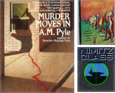 Mysteries Curated by P.F. Mullins Books