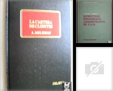 Administración de Librería Maestro Gozalbo