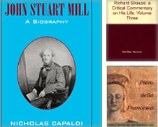 Biography Curated by Stone Soup Books Inc