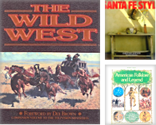America, Native Americans, Wild West Curated by Loyal Oak Books