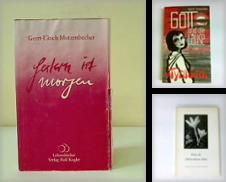 Literatur und Belletristik Sammlung erstellt von 2 Verkäufer