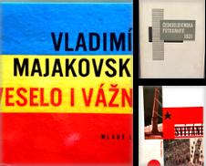 Czech Books Proposé par L'Estampe Originale ABAA/ILAB-LILA