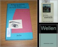 59 Belletristik Sammlung erstellt von Antiquariat Bücherwurm