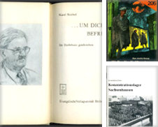Antifaschismus Sammlung erstellt von Antiquariat Liberarius - Frank Wechsler