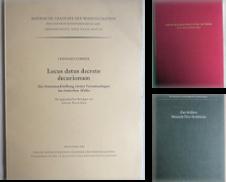 Archäologie Sammlung erstellt von VersandAntiquariat Claus Sydow
