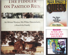 African-American Curated by Generations Press