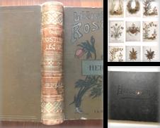 Biologie Sammlung erstellt von Antiquariat Im Baldreit