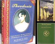 Americana de Nessa Books