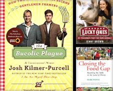 Agriculture & Farming Sammlung erstellt von Strand Book Store, ABAA