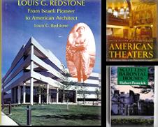 Architecture Proposé par monobooks