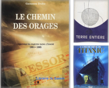 Actualités Internationales Curated by Librairie du Bassin