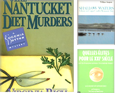 Cape Cod, & The Islands Curated by Retloks Bookstore
