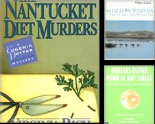 Cape Cod, & The Islands Proposé par Retlok's Bookstore