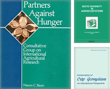 Agriculture Curated by The Book Bin