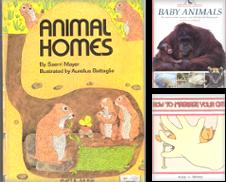 Animal Topics Curated by Kadriin Blackwell