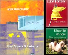 Agroalimentaire Proposé par Bouquinerie Le Fouineur