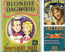 Collectible Paperbacks Curated by Book 'Em