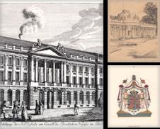 Deutschland (Ansichten Brandenburg) Sammlung erstellt von Antiquariat Clemens Paulusch GmbH