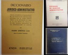 Administrativo de Libreria Jimenez (Libreria A&M Jimenez)
