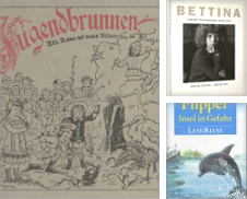 Kinderbücher Curated by Grammat Antiquariat