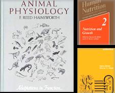 Biology Sammlung erstellt von Zarak Books