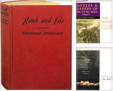 History & Historiography Curated by Carpetbagger Books