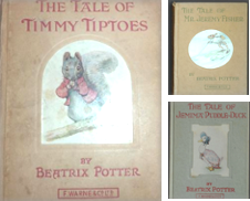 Beatrix Potter Curated by 6 null