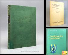 Erwerbsgartenbau Sammlung erstellt von Bibliotheca Botanica