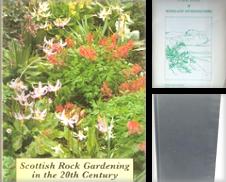 Botany Curated by Blacket Books, PBFA